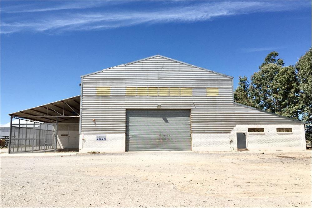 venta base de operaciones en parque industrial nqn