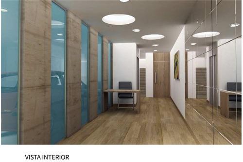venta belgrano 3 ambientes parrilla construccion