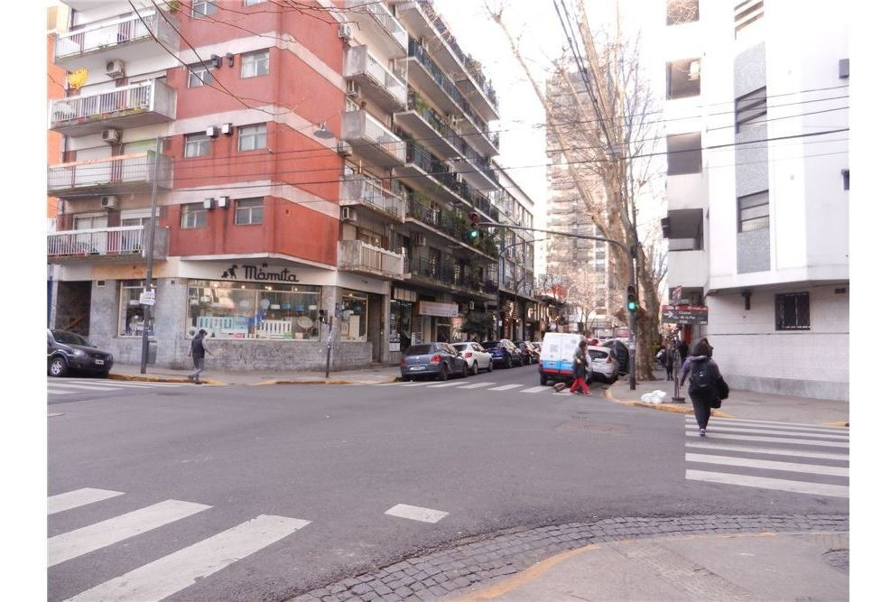 venta belgrano 4 amb dependencia patio y cochera