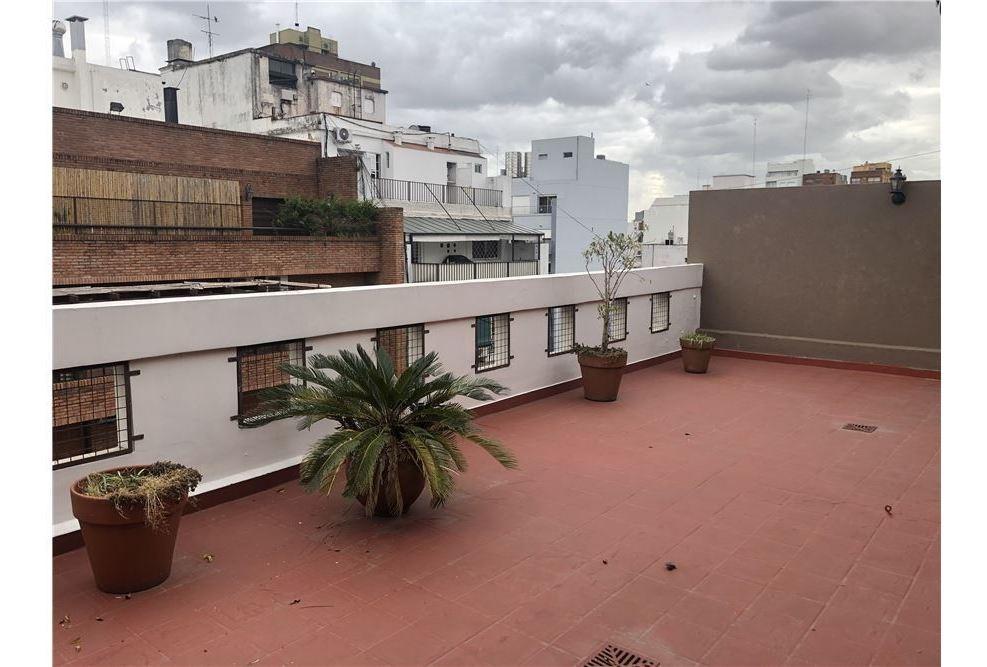 venta belgrano departamento 3 amb terraza cochera