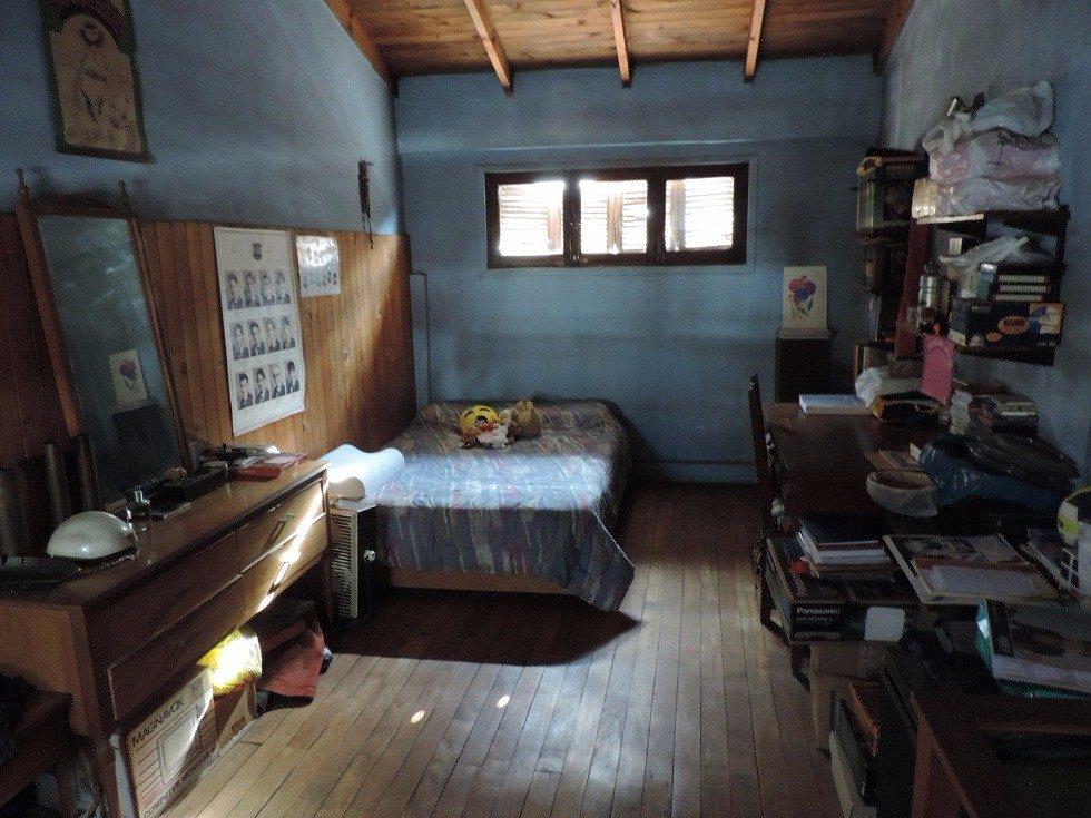 venta berazategui, casa 3 dor, 2 baños,garage y lote libre