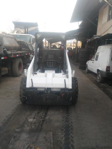 venta bobcat s-130 minicargador año 2012