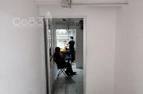 venta - bodega -  anáhuac - 633 m2