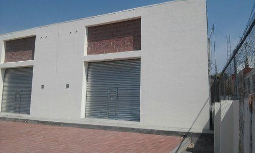 venta bodega comercial, ex hacienda de santa ana