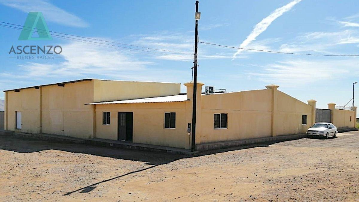 venta bodega en colonia batalla de sacramento $3,200,000 sech