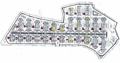 venta - bodegas - temixco - 48 m2