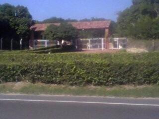 venta bonita casa campestre en condominio, amoblada y pisci.