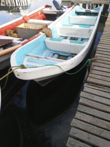 venta botes en fibra vidrio