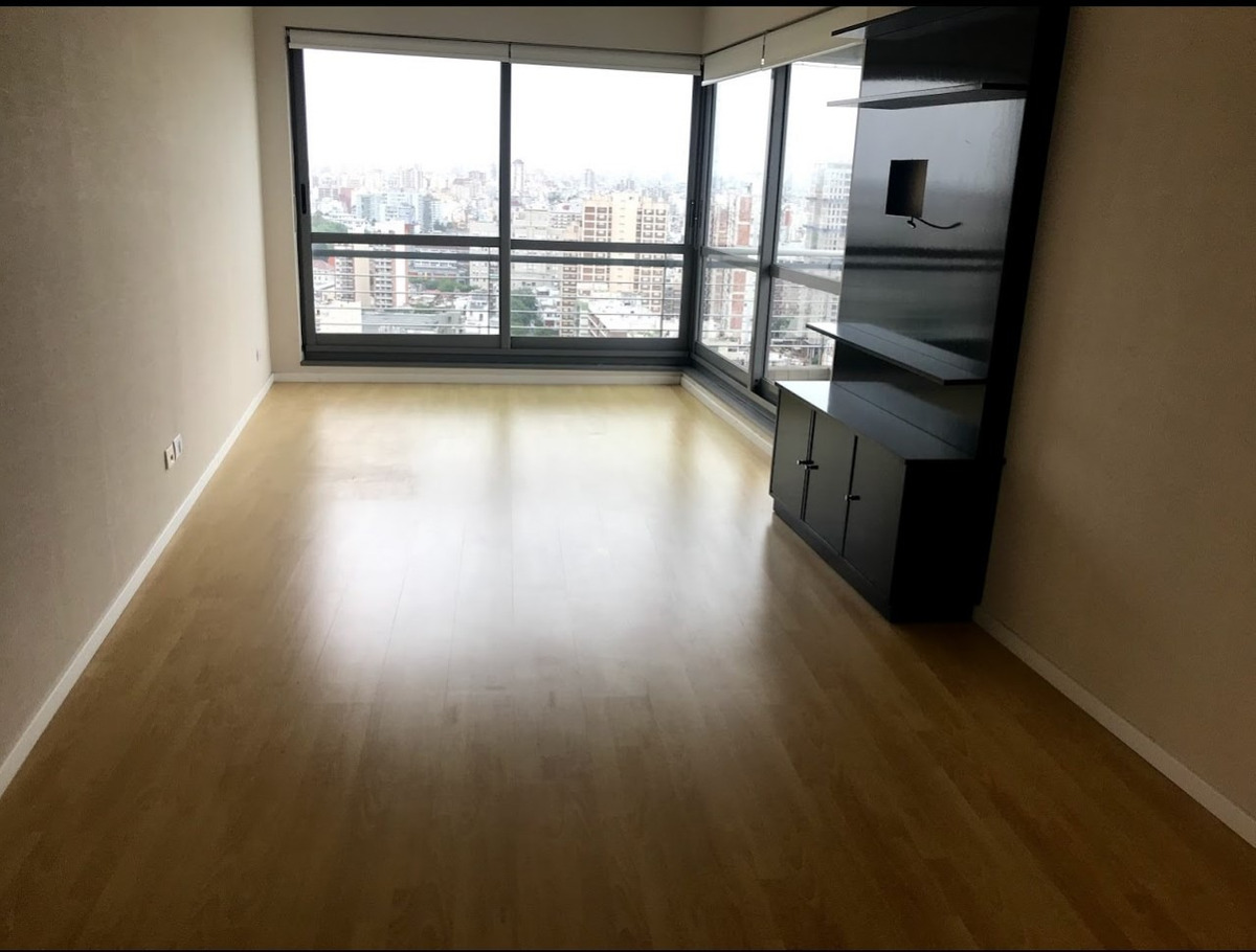 venta caballito 3 ambientes con cochera amenities pileta