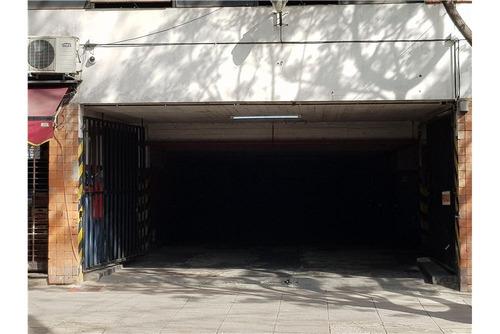 venta/ caballito- cochera fija excelente ubicacion