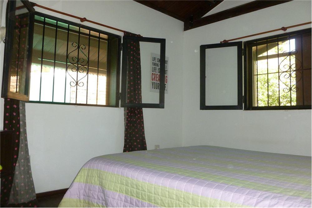 venta cabaña 2 dormitorios con cochera