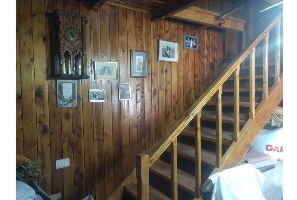 venta cabaña lago pellegrini