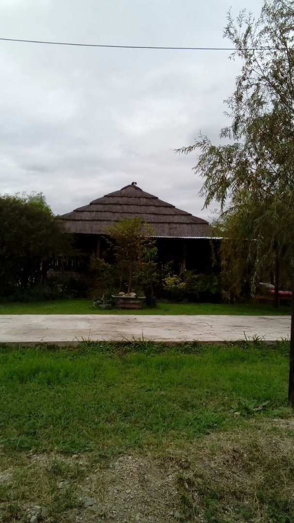 venta cabaña más local-u$s 60.000 en san luis-lujan