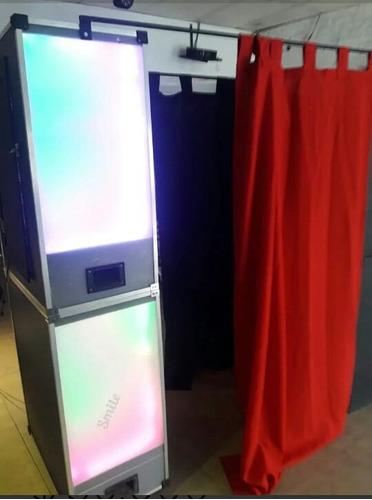 venta cabinas fotográficas espejos mágicos