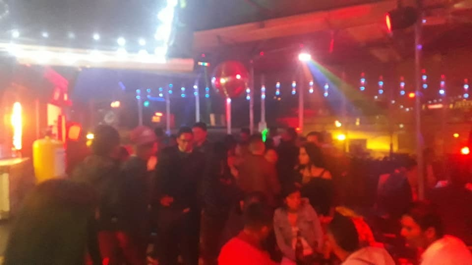 venta café bar discoteca - duitama