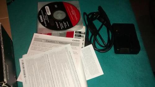 venta camara digital casio exilim ex-z29 urge ofrece.!!!