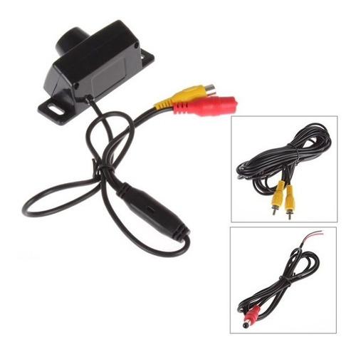 venta cámara nocturna y monitor retrovisor (envío gratis)