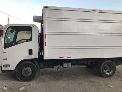 venta camion con termoking
