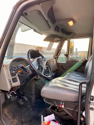 venta camión de vacío vactor 2100, año 2008