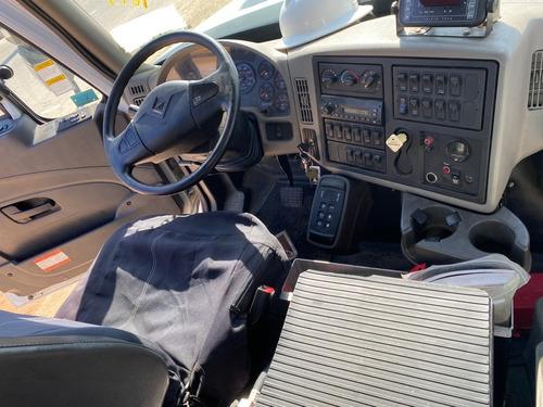 venta camión de vacío vactor 2100, año 2010