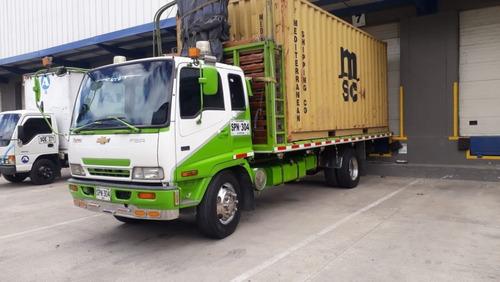 venta camion fsr 2011 unico dueño