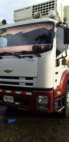 venta camion ftr 2015