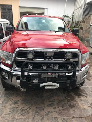 venta camioneta dodge ram 2500 4x4
