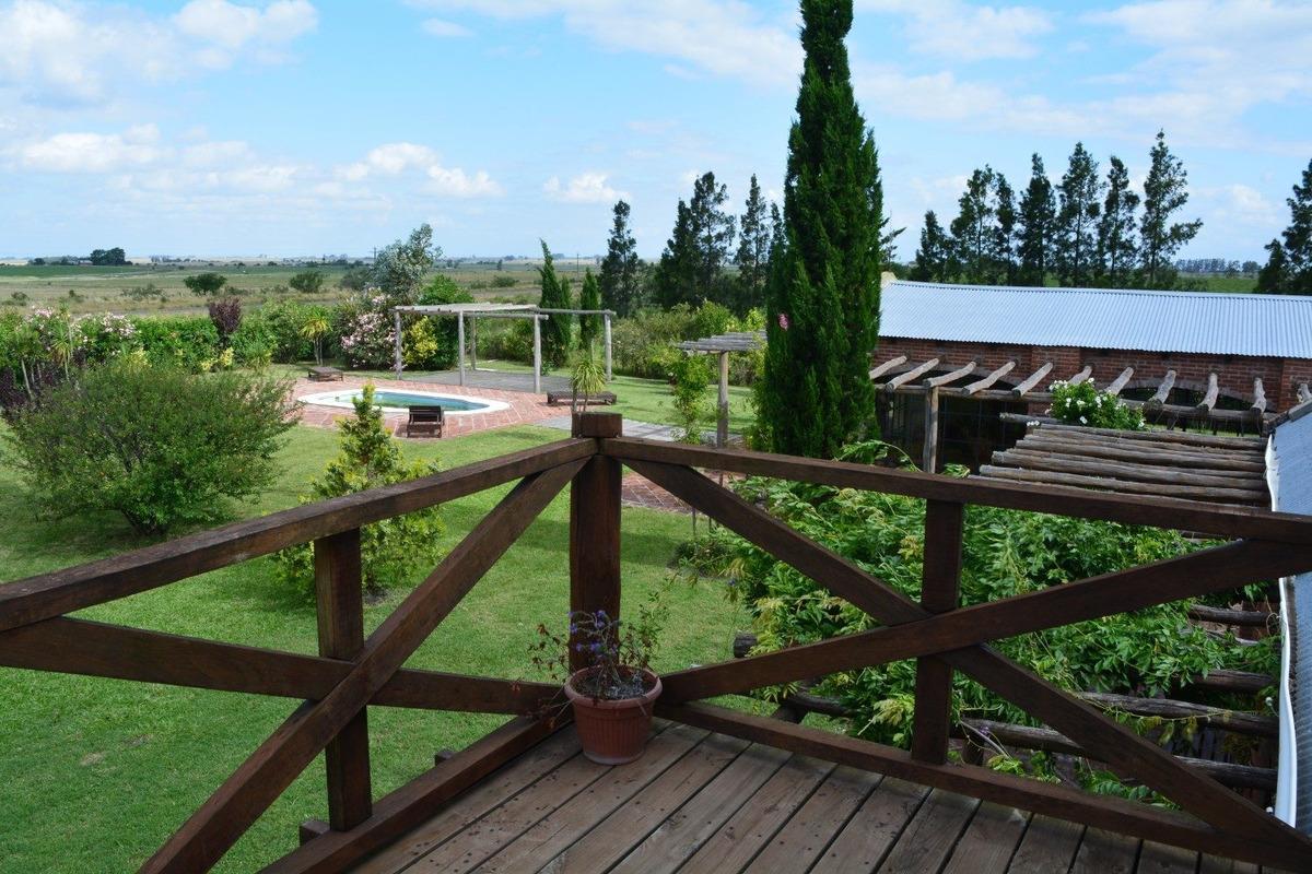 venta campo en uruguay en punto estratégico de upm