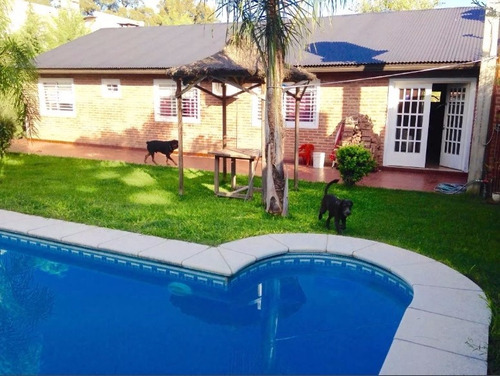 venta canning casa 3 dorm y piscina
