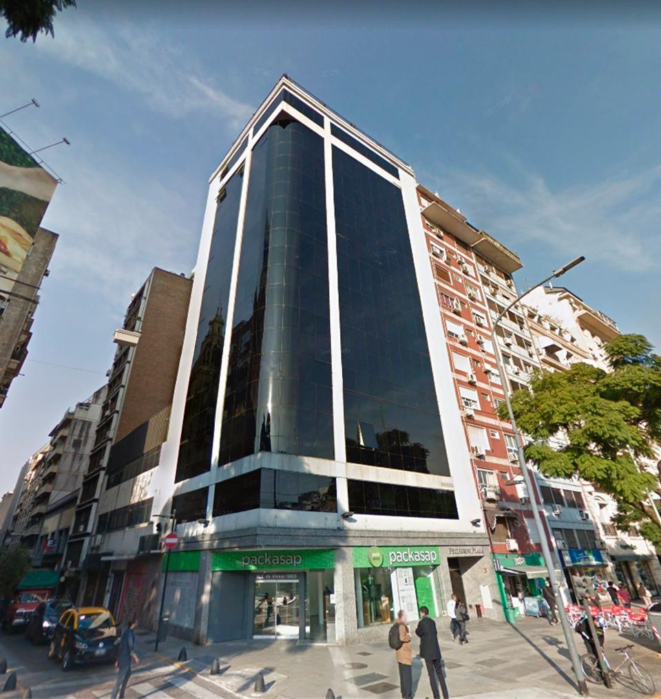 venta - carlos pellegrini 989 | piso 6 | microcentro, caba