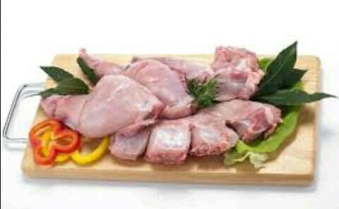 venta carne de conejo