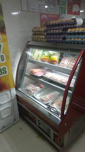 venta carniceria - quirigua. - 10 años