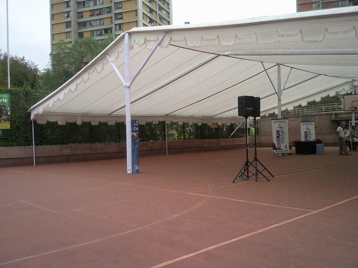 venta carpas toldos con estructura completa para eventos