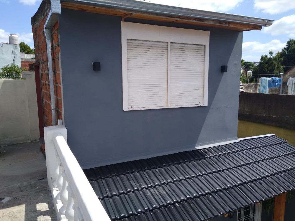 venta - casa - 2 amb garage + depto - billinghurst
