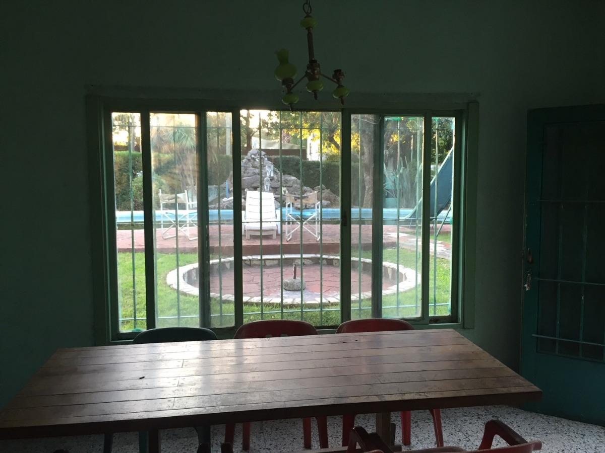 venta casa 2 ambientes b° el cortijo viejo los polvorines
