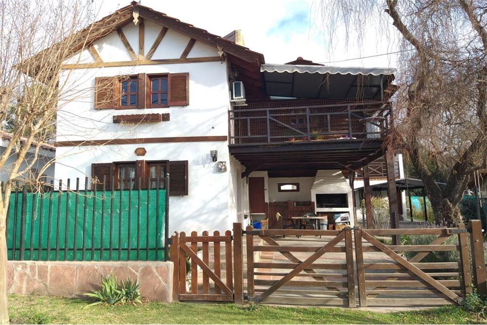 venta casa + 2 cabañas