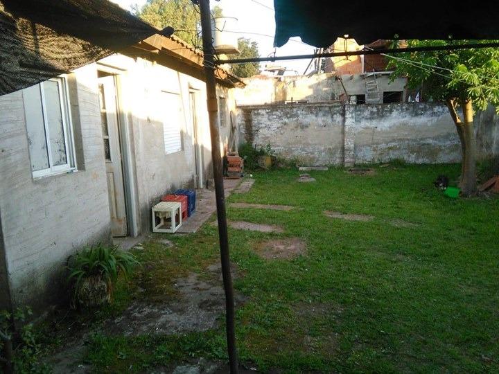venta casa + 2 deptos sobre marconi - san miguel