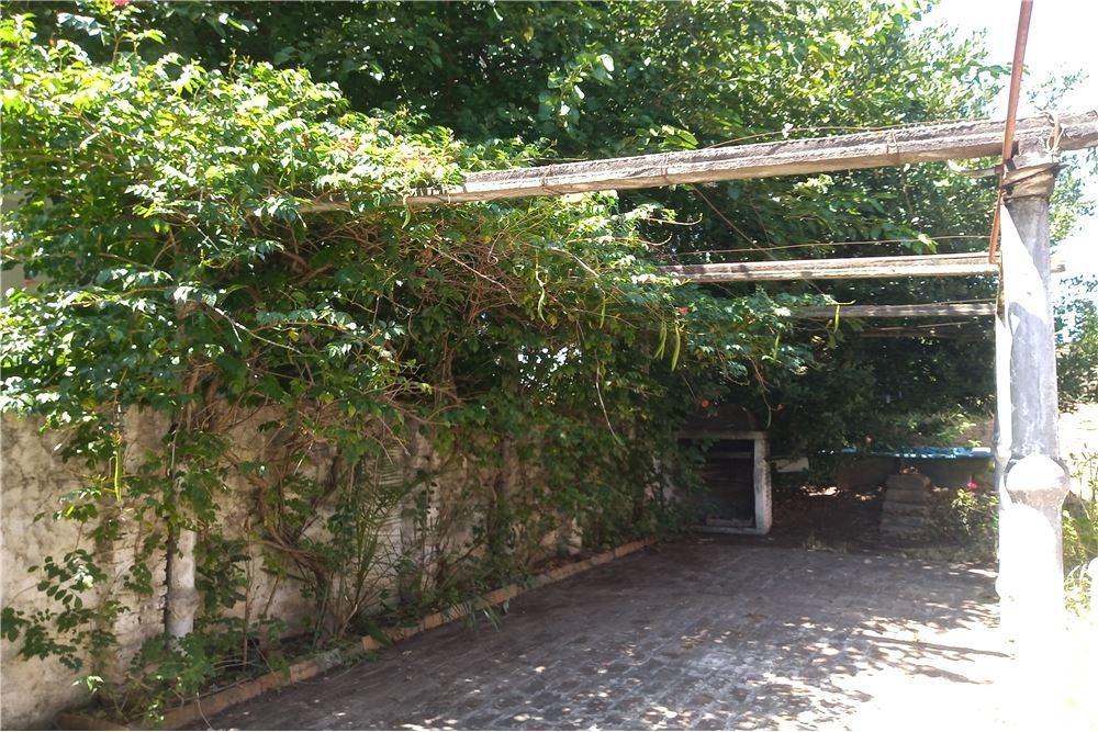venta casa 2 dorm con local y patio en ezpeleta