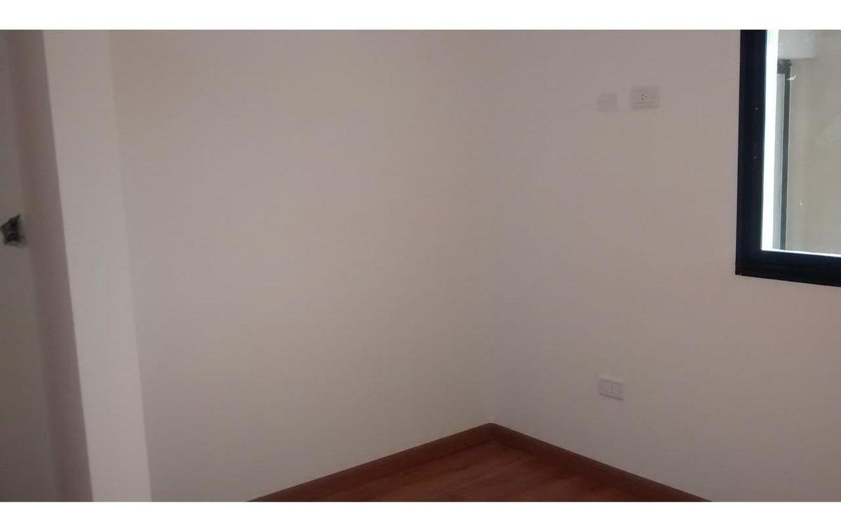 venta casa 2 dormitorios a estrenar en ibarlucea