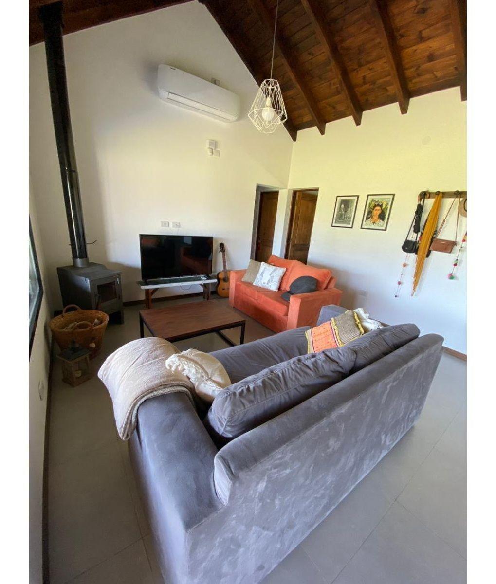 venta casa 2 dormitorios + comodin funes city