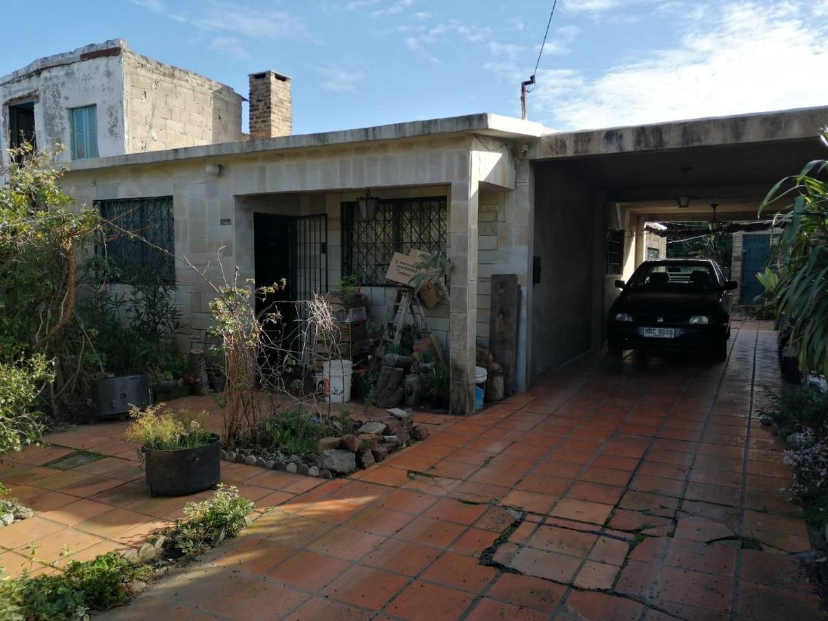 venta casa 2 dormitorios en flor de maroñas