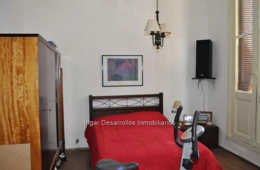 venta casa 2 dormitorios en palermo!