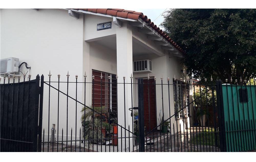 venta casa 2 dormitorios patio doble garage wilde