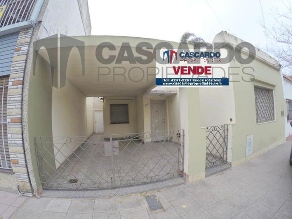 venta casa 2 familias 2 ph de 3 ambientes y piscina