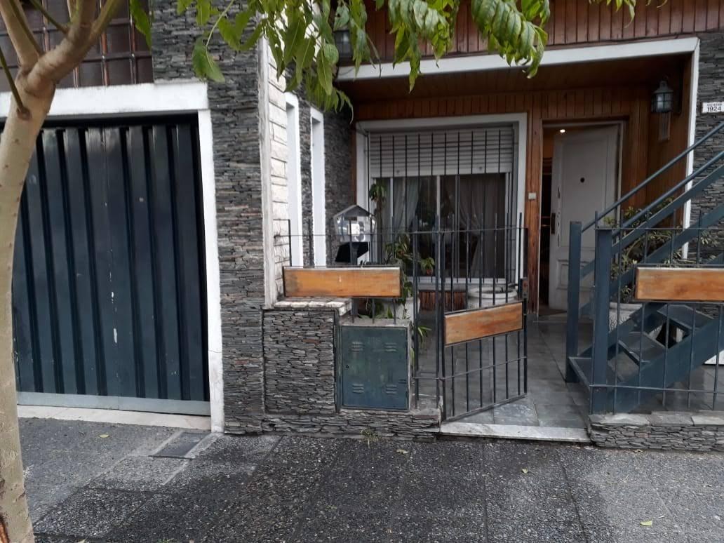 venta casa 2 familias y galpon wilde - avellaneda