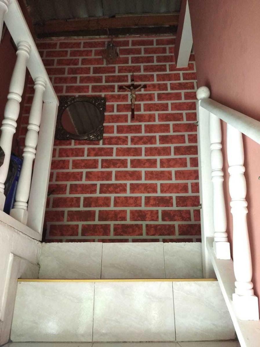 venta casa 2 pisos, lucero medio