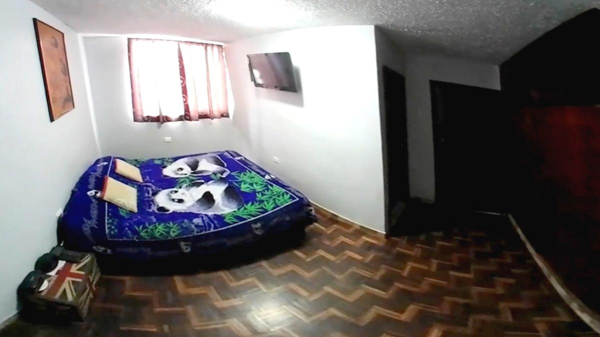 venta casa 260m² 6 hab /5 bañ+local anexo /av real audiencia