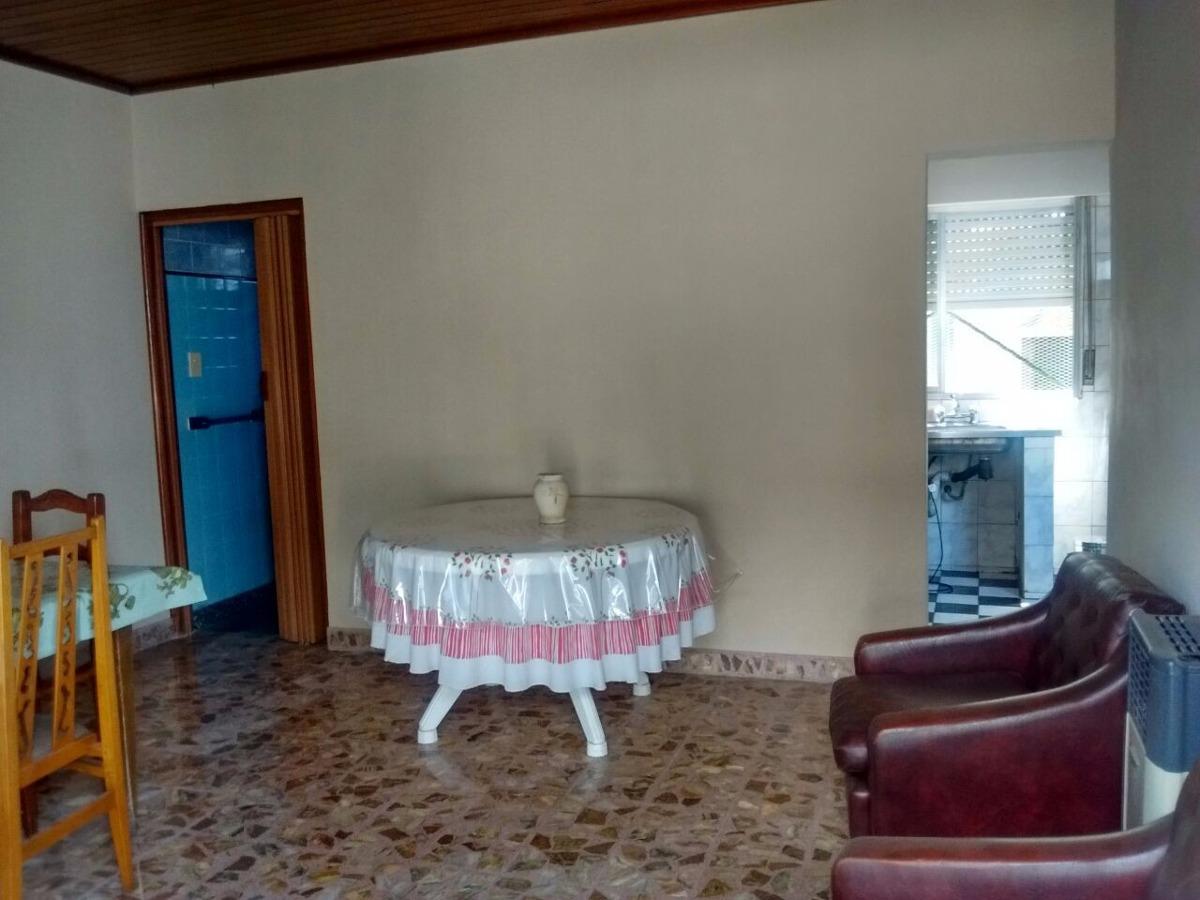 venta casa 3 amb+ dto 1 amb sobre lote propio /permuta
