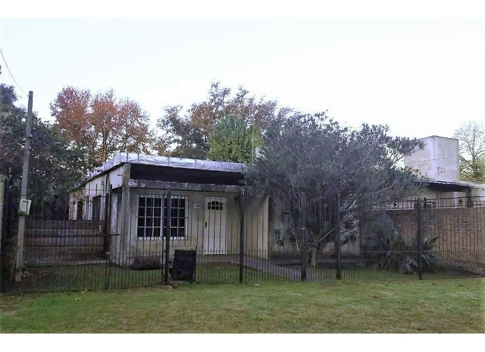 venta casa 3 amb en burzaco excelente ubicación