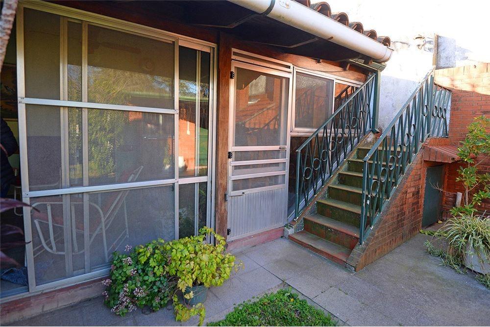 venta casa 3 amb garage jardín, quilmes